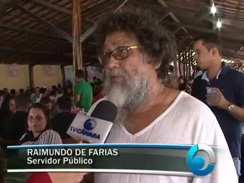 Servidores públicos de Camaçari comemoram seu dia