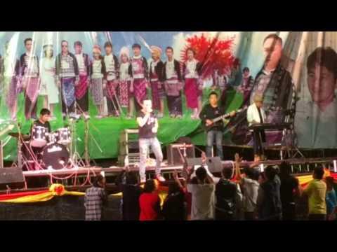 ICU tuag las ntsev concert (видео)