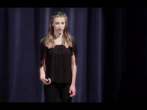 All The Languages You Speak Are Equal | Katia Orsic | TEDxTheBenjaminSchool