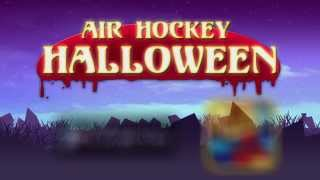 Air Hockey Halloween YouTube video