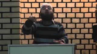 Ibn Tejmiu dhe armiku i tij (Ngjarje) - Hoxhë Jusuf Hajrullahu