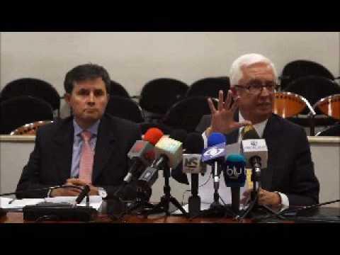 Banco Agrario violó la ley en favor de Odebrecht: Robledo