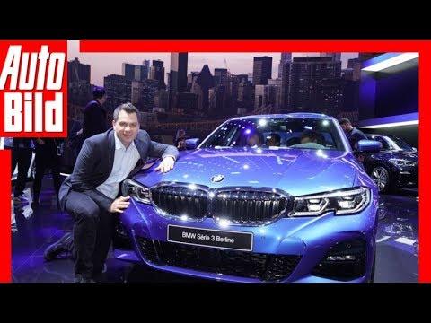 Auto-Neuheiten (Paris 2018): Diese Autos würden wir k ...