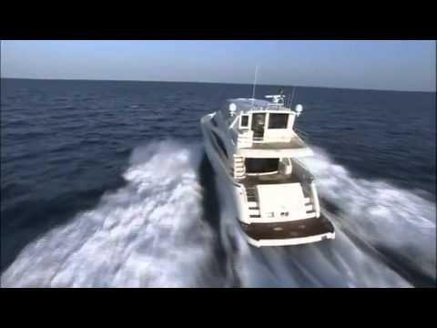 720 Marquis Yachts Tri Deck