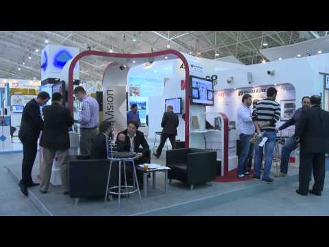 SSS - Saudi Safety and Security 2015