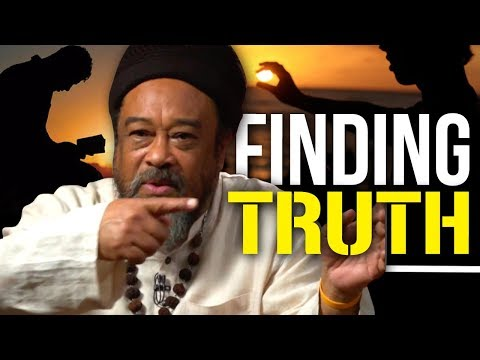 Mooji Interview: Why It Should Not Be Difficult to Realize the Truth