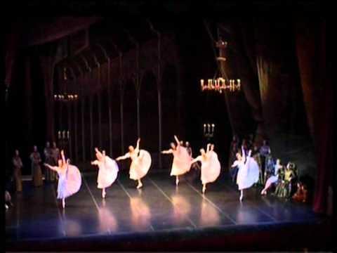 P.Tchaikovsky Swan Lake / П.Чайковский «Лебединое озеро»