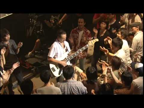 Masato Honda with VOE - 06 - Bad Moon