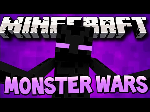 Industry - Minecraft 1.8: MONSTER INDUSTRY WARS! Minecraft RTS Game! Subscribe and never miss a Video - http://bit.ly/CraftBattleDuty This Awesome Gamemode! http://www....