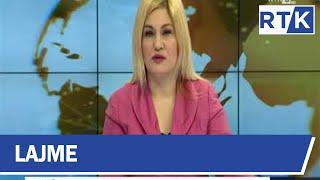 RTK3 Lajmet e orës 11:00 18.01.2019