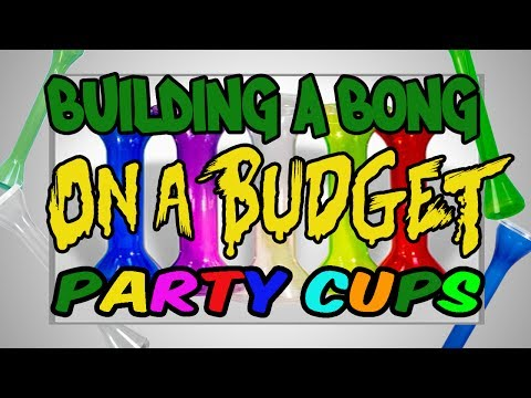 how to budget for party