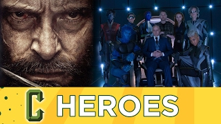 Logan Preview, Kinberg In Talks To Direct New X-Men - Collider Heroes by Collider