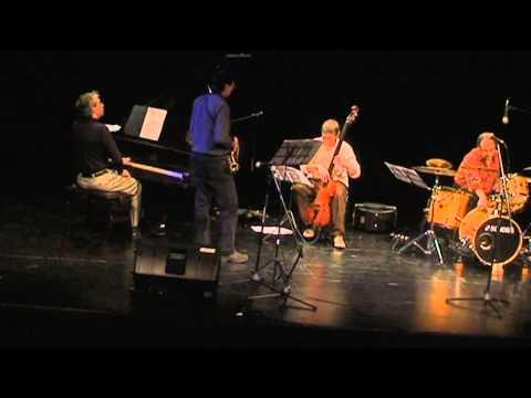 COSMOS NO TE VAYAS - Ricardo Pereyra Cuarteto