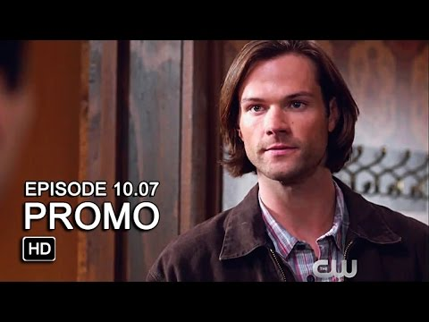 Supernatural - Episode 10.07 - Girls, Girls, Girls - Promo