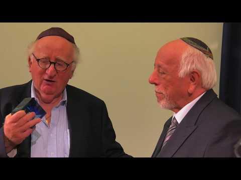 """Mensch-díjak a zsidó újév alkalmából – 11'27"""""""