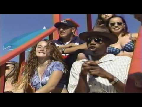 MTV The Grind 1996 – Dave Chappelle – D'Bora Good Love Real Love – House Music