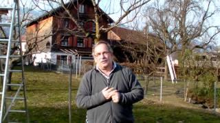 #289 Schneiden im Garten 2011 - Intro
