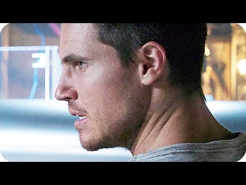 ARQ Trailer (2016) Netflix Science Fiction Movie