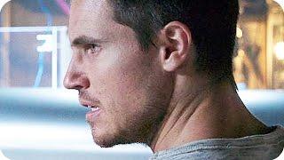 ARQ Trailer (2016) Netflix Science Fiction Movie by New Trailers Buzz