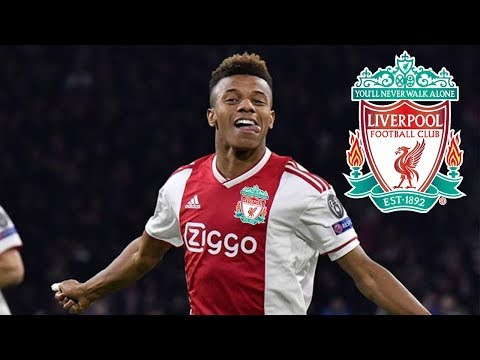 NERES TO SIGN FOR LIVERPOOL? | KLOPP WANTS WINGER TO BOOST SQUAD | LIVERPOOL TRANSFER NEWS