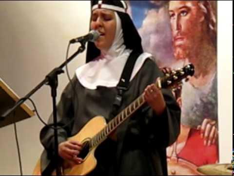 Concierto Hermana Ines de Jesus - 19 - Tu amor (tema del nuevo disco)