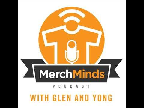 Merch Minds Podcast - Episode 123: Conversation With Matt Sheeran About Amazon Advertising