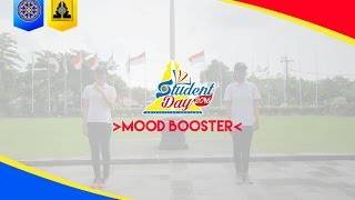 Nonton Mood Booster Student Day 2016 Film Subtitle Indonesia Streaming Movie Download