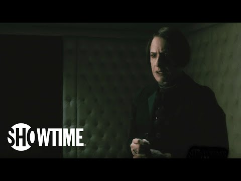Penny Dreadful 3.04 (Clip 'Another Demon')