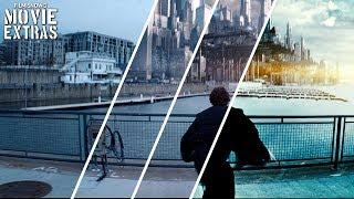Upside Down - VFX Breakdown by Mels (2012)