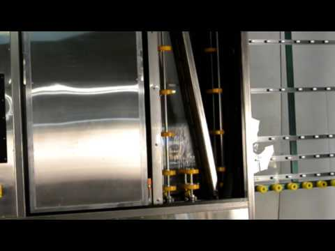PST Vertical Washer