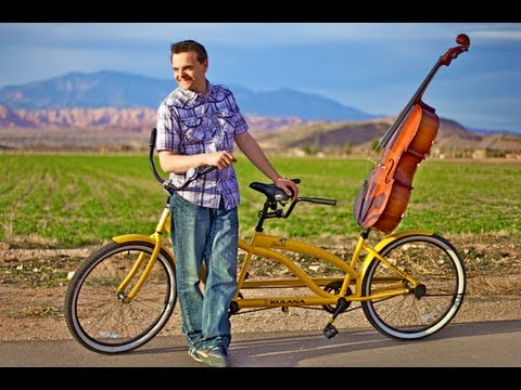 Me and My Cello - Happy Together (Turtles) Cello Cover - ThePianoGuys Video