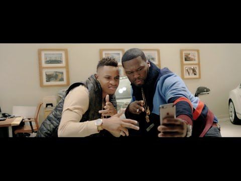 Rotimi - Lotto Ft 50 Cent (Official Music Video)