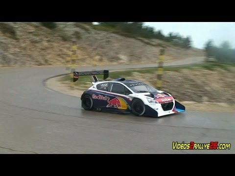mont - Best Of Tests Peugeot 208 T16 Pikes Peak Day 2 - Sébastien Loeb - Mont Ventoux [France] By http://www.videos2rallye26.com/ - Subscribe to my channel for more...
