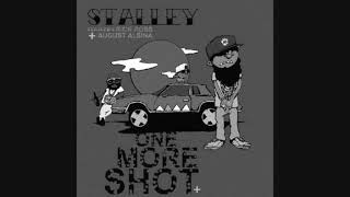 Stalley ft Rick Ross x August Alsina - One More Shot (SLowed)