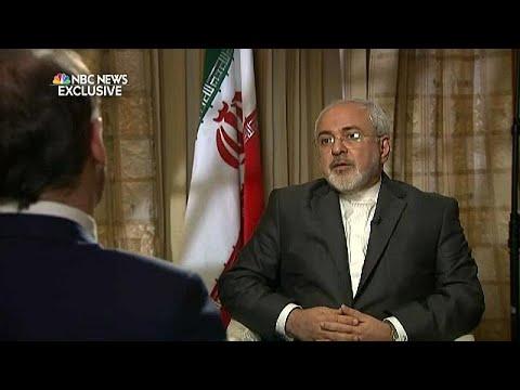 Μοχάμαντ Ζαβάντ Ζαρίφ (Ιρανός ΥΠΕΞ): Κατέρρευσε ο μύθος του ανίκητου Ισραήλ…