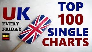 Video UK Top 100 Single Charts | 20.07.2018 | ChartExpress MP3, 3GP, MP4, WEBM, AVI, FLV Juli 2018