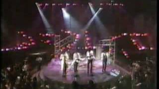 New Edition - A Little Bit of Love (LIVE)