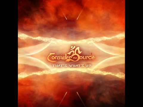 Consider The Source   5
