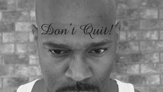 Social Re-Entry101 - Stop Quitting!_ Pt 1 Coach Jae