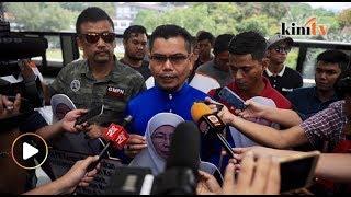Datuk Seri Jamal Md Yunos menegaskan beliau berhak mencalonkan dirinya untuk bertanding jawatan ketua Pemuda Umno bagi menggantikan Khairy ...
