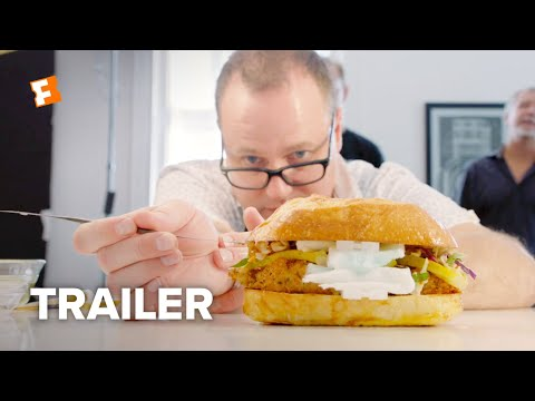 Super Size Me 2: Holy Chicken! Trailer #1 (2019) | Movieclips Indie