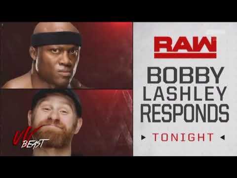 WWE RAW 6 4 2018 Highlights HD WWE Monday Night Raw 4 June 2018 Highlights HD