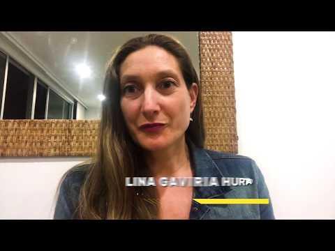 Lina Gaviria