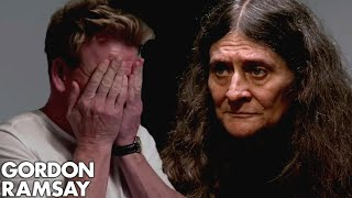 Video Owner Admits To NOT CLEANING HER OWN DIARRHEA  | Hotel Hell MP3, 3GP, MP4, WEBM, AVI, FLV Juli 2018