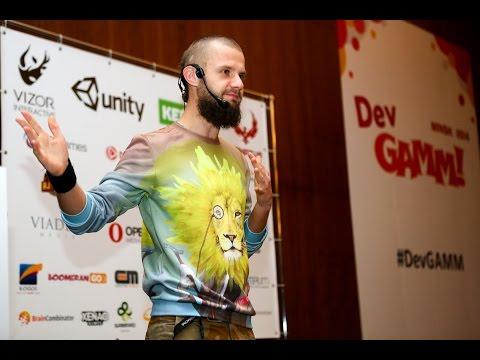 Unity: Unity 5 — о чем мы рассказывали на Unite 14 (DevGAMM Minsk 2014)