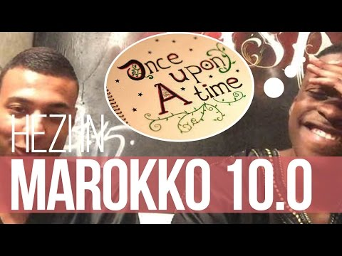 | Hezi in Marokko 10: 1001 verhalen over Marokko!