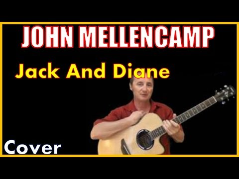 john cougar mellencamp jack and diane mp3 download