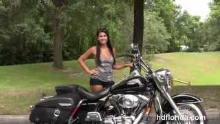 6. Used 2006 Harley Davidson Road King Classic Motorcycles for sale