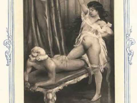 History of Sex Toys