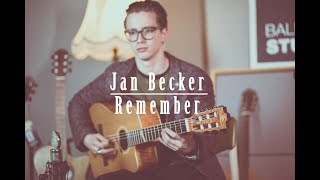 Jan Becker - Remember